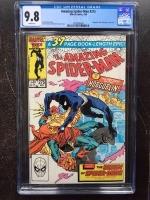 Amazing Spider-Man #275 CGC 9.8 w