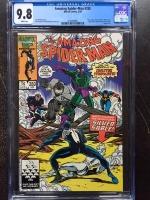 Amazing Spider-Man #280 CGC 9.8 w