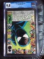 Amazing Spider-Man #282 CGC 9.8 w