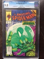 Amazing Spider-Man #311 CGC 9.8 w