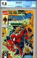 Spider-Man #6 CGC 9.8 w