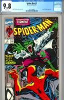 Spider-Man #2 CGC 9.8 w