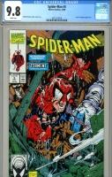 Spider-Man #5 CGC 9.8 w