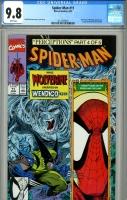 Spider-Man #11 CGC 9.8 w