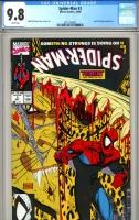Spider-Man #3 CGC 9.8 w