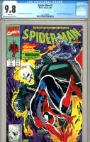Spider-Man #7 CGC 9.8 w