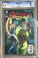 Batman #23 CGC 9.9 w