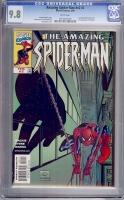 Amazing Spider-Man #443 CGC 9.8 w