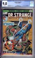 Doctor Strange #1 CGC 9.0 w