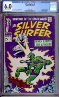 Silver Surfer #2 CGC 6.0 ow/w