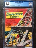 Detective Comics #160 CGC 6.0 w