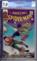 Amazing Spider-Man #39 CGC 7.0 w