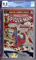 Amazing Spider-Man #152 CGC 9.2 w