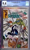 Amazing Spider-Man #299 CGC 9.4 w