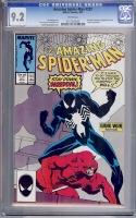 Amazing Spider-Man #287 CGC 9.2 w