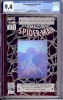 Amazing Spider-Man #365 CGC 9.4 w