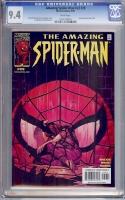 Amazing Spider-Man #470 CGC 9.4 w