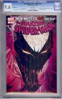 Amazing Spider-Man #571 CGC 9.6 w Variant Edition