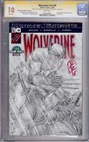 Wolverine Vol 3 #20 CGC 9.9 w CGC Signature SERIES