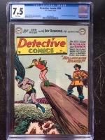 Detective Comics #202 CGC 7.5 w