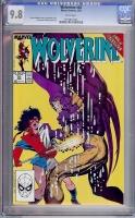 Wolverine #20 CGC 9.8 w