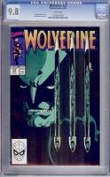 Wolverine #23 CGC 9.8 w