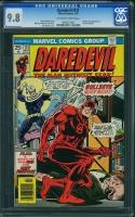 Daredevil #131 CGC 9.8 ow/w