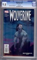 Wolverine Vol 3 #4 CGC 9.8 w