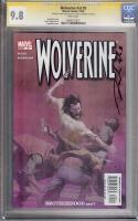 Wolverine Vol 3 #5 CGC 9.8 w CGC Signature SERIES