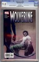 Wolverine Vol 3 #6 CGC 9.8 w