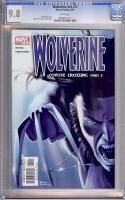 Wolverine Vol 3 #11 CGC 9.8 w