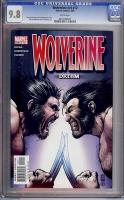 Wolverine Vol 3 #12 CGC 9.8 w