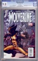 Wolverine Vol 3 #50 CGC 9.8 w