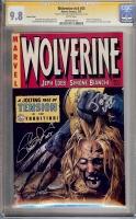 Wolverine Vol 3 #55 CGC 9.8 w CGC Signature SERIES