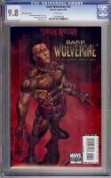 Dark Wolverine #76 CGC 9.8 w Choi Variant Cover