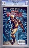 Dark Wolverine #77 CGC 9.8 w