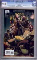 Dark Wolverine #79 CGC 9.8 w