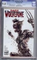 Dark Wolverine #79 CGC 9.8 w Mattina Variant Cover