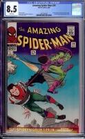 Amazing Spider-Man #39 CGC 8.5 w