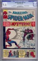 Amazing Spider-Man #13 CGC 9.6 ow/w