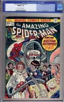 Amazing Spider-Man #131 CGC 9.8 ow/w