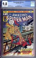 Amazing Spider-Man #133 CGC 9.8 w