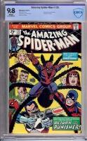 Amazing Spider-Man #135 CBCS 9.8 w