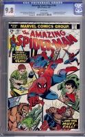Amazing Spider-Man #140 CGC 9.8 w