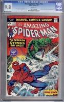 Amazing Spider-Man #145 CGC 9.8 w