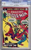 Amazing Spider-Man #149 CGC 9.8 ow/w