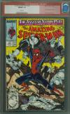 Amazing Spider-Man #322 CGC 9.8 w