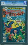 Amazing Spider-Man #159 CGC 9.6 ow/w