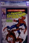 Amazing Spider-Man #361 CGC 9.6 w