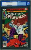 Amazing Spider-Man #197 CGC 9.6 ow/w